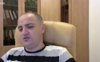 Василь Качерай – реєстрація і ведення ФОП для початківців
